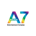 Arena7 Entertainment Complex logo