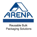 Arena Products logo icon