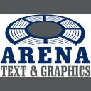 Arena Text & Graphics logo