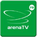 ArenaTV.ro logo