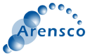 Arensco (Arabian Environmental Science Company) logo
