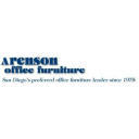 Arenson Office Furniture logo