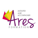ARES FORMATION logo