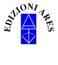 Ares - Associazione Ricerche e Studi logo