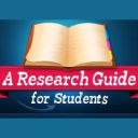 A Research Guide logo icon