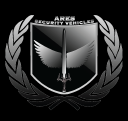 ARES SECURITY VEHICLES LLC logo