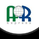 AR EXPRESS logo