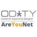 AreYouNet.com logo
