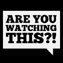 Are You Watching This?! logo icon