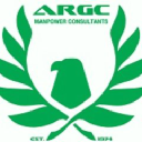 ARGC Manpower Consultants logo