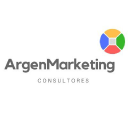 Argen Marketing Solutions logo