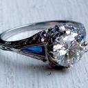 Argento Laraine Fine Jewelry logo
