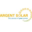 Argent Solar Electric logo