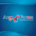 Argo Farma Distribuidora de Medicamentos logo