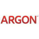 Argon Electronics (UK) Ltd logo