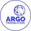 Argo Translation logo