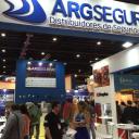 ARGseguridad SRL logo
