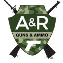 A&R Guns & Ammo, LLC logo