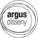 Argus Disseny, SL. logo