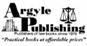 Argyle Publishing Company logo