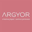 ARGYOR, S.A. logo