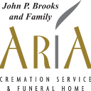 Aria Cremation Service and Funeral Home logo