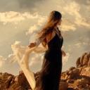 Ariana Saraha Music logo
