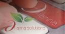 Arianna Solutions logo