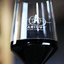 Aridus Wine Company logo