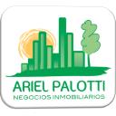 Ariel Palotti - Negocios Inmobiliarios logo