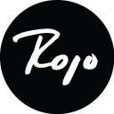 Ariel Rojo Design Studio logo
