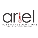 Ariel Software Solutions logo