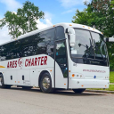 Aries Charter Transportation logo