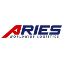 Aries Freight Systems logo