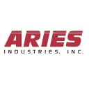 ARIES INDUSTRIES, INC. logo