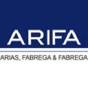 ARIAS FABREGA & FABREGA logo