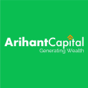 Arihant Capital Markets Ltd logo