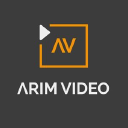 arimvideo srl logo