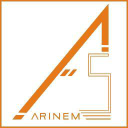 ARINEM Consultancy Services Pvt. Ltd logo