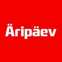 aripaev.ee logo icon