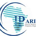 African Regional Intellectual Property Organization logo
