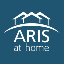 ARIS at home, Inc. logo