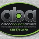 Arizona Bounce Around Inc logo