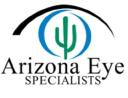 Arizona Eye Specialists logo