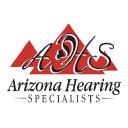 Arizona Hearing Specialists logo