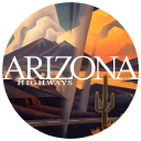 Arizona Highways Company Logo