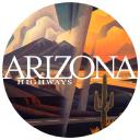 Arizona Highways Magazine logo