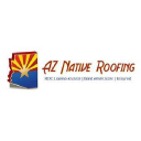 Arizona Native Roofing logo