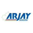 Arjay Engineering Ltd. logo