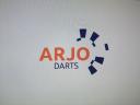 Arjo Sports / Arjo Darts logo